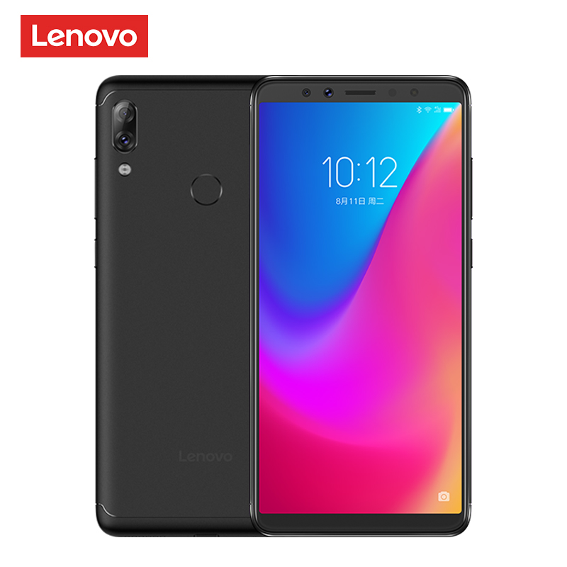 Global Version Lenovo K5 Pro 6GB 64GB Smartphone Snapdragon636 Octa Core Four Cameras 5.99 Inch 18:9  4G LTE 4050mAh Cellphone