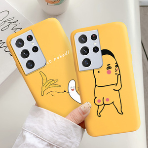 Image 3 - Cartoon Bear Soft Case For Samsung S21 Ultra Case For Samsung S20 FE S21 Plus Note 20 10 Lite Note20 Ultra 8 9 Cases Cover Coque