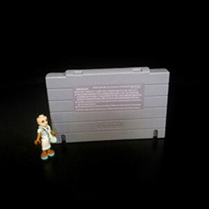 Image 2 - マン7ロックマン7アクションゲームカートリッジ16ビット46ピン米国版