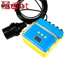 Holykell factory Long Distance 50m Ultrasonic Level Sensor for Oil US9000