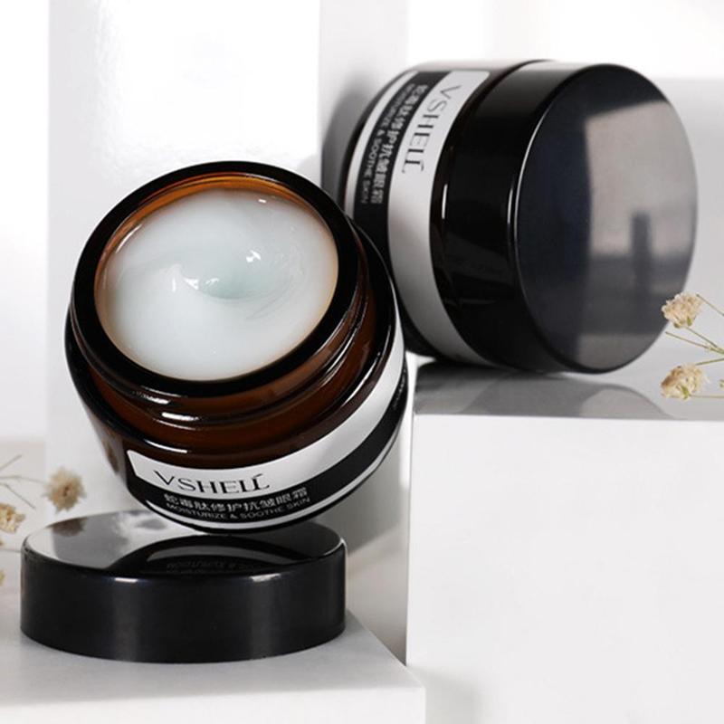 Eye Serum Moisturize Soothe Skin Anti-Wrinkle Remover Dark Circles Eye Care Against Puffiness And Bags Snake-venom Eye Cream