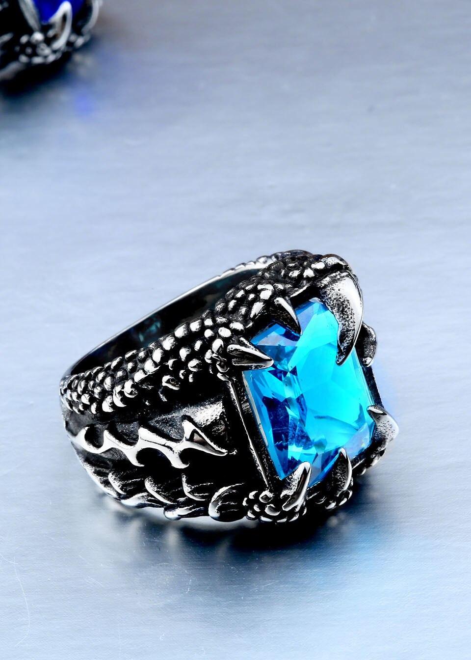Hbd13d9fa85114e2d83ec7024dc76aa640 - Paladin Dragon Claw Ring
