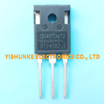 IndustrialMaker 10pcs//lot STGW40V60DF TO-247 IGBT 600V 40A