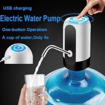 Drink Dispenser, Electric Pump 2