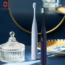 Oclean F1 Sonic Electric Toothbrush IPX7 Waterproof 3 Modes Charging Ultrasonic Automatic Fast for Adult Smart Tooth brush