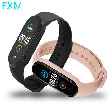 M5 Smart Wristband Sport Digital Bracelet Heart Rate Blood Pressure Smartband Bluetooth Heart Rate Monitor Watch M5 Smart Watch new m5 smart band fitness tracker smart watch sport smart bracelet heart rate blood pressure smartband monitor health wristband