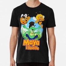 T-shirt Maya l Abeille pour hommes et femmes