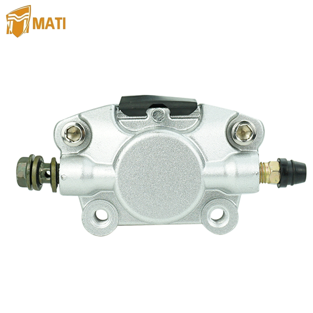 Купить rear disc brake caliper pump adapter for 50cc 70cc 90cc 110cc