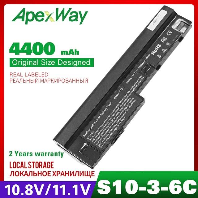 Laptop Battery For Lenovo IdeaPad S10 3 S205 U160 U165 57Y6442 L09C3Z14 L09C6Y14 L09M3Z14 L09M6Y14 L09M6Z14 L09S3Z14 L09S6Y14