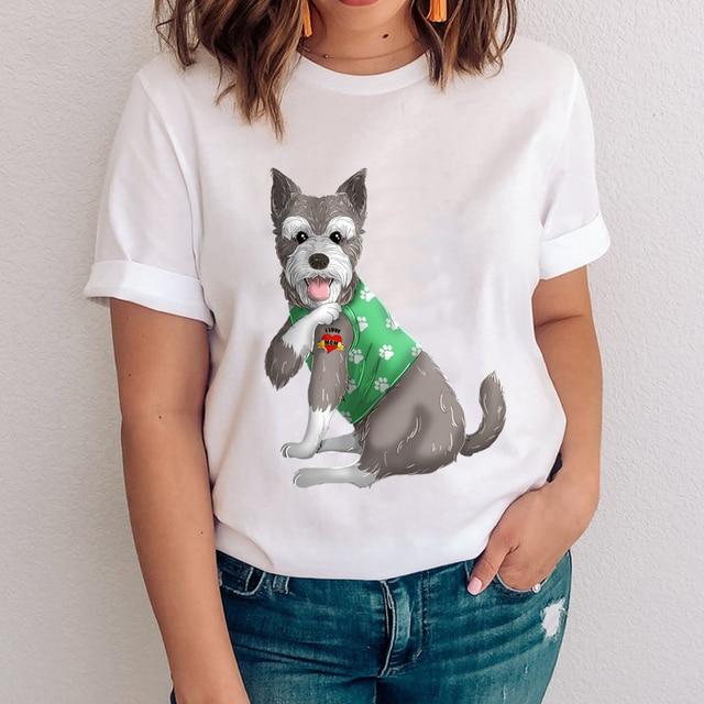 I Love Mom - Women's T-Shirt With Logo  17