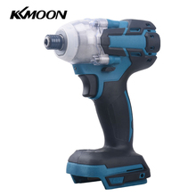 Screw-Driver Impact-Wrench Power-Tool Brushless-Motor 18V High-Torque 650n.m