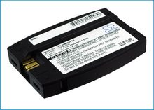 Cameron sino bateria para hme 6000 i.q, azul, com6000, hs400, hs500, rft, sys6000, sys6100, qi sem fio