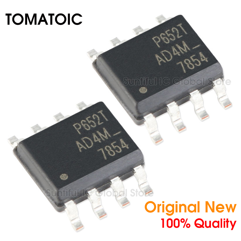 10Pcs//lot IRF7854TRPBF SOIC-8 N-Channel 80V//10A SMD MOSFET