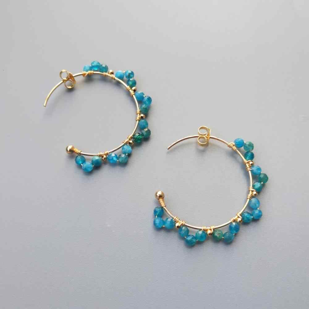 Lii Ji Turquoise Pearl Drop Earring 925 Sterling Silver Delicate Women Jewelry