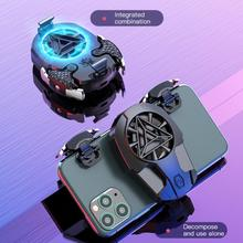Joystick-Accessory Phone-Cooler Gaming-Controller Multi-Function Adjustable No with Battery-Gear