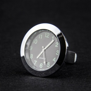 Inner Car Clock Mini Luminous
