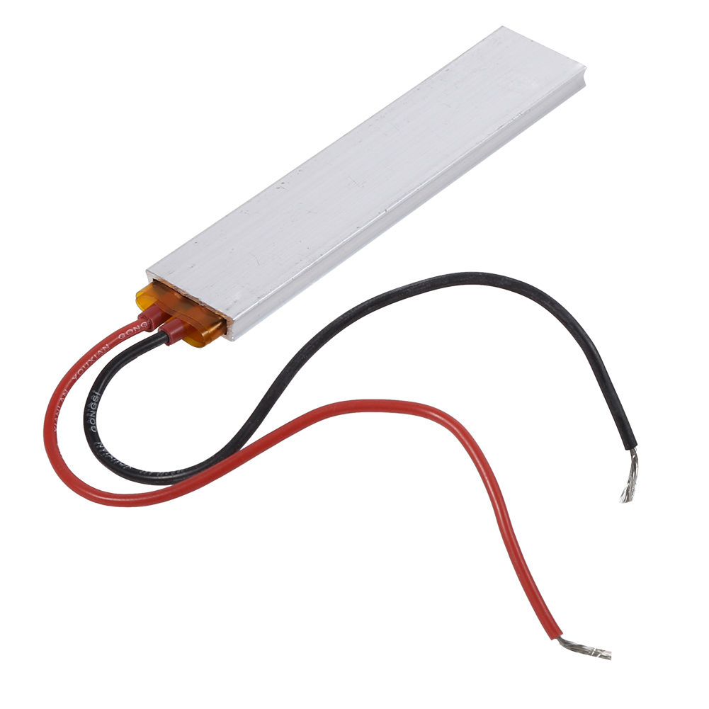 PTC Heating Element Thermostat Preheating Insulation 12V/24V/110V/220V 12V 220V Temperature|Patio Heaters| |  - title=