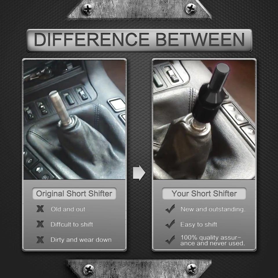 innova3.com Uro Splash White w/ Red shift knob manual M12x1.25 U.S ...