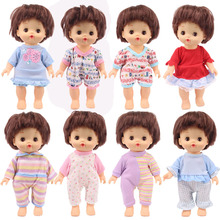 Doll 14 Styles Nenuco Doll Casual Set Clothes Dress,Pajamas Fit 25 Cm Mellchan Baby Doll Accessories,Generation,Girl's Toy Gift