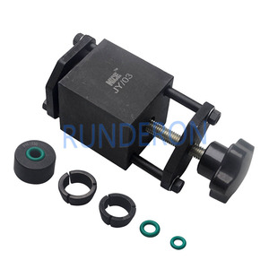 Image 2 - Diesel Service Workshop Common Rail Injectors Fuel Collector Kit for Bosch System