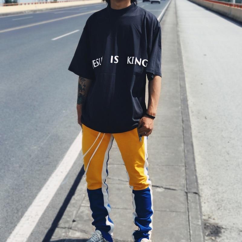 Jesus Is King Kanye West Stranger Things Vintage T Shirt  2