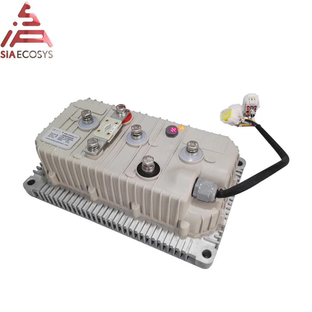 QS 273 8 кВт e-мотоцикл спиц концентратор комплекты для преобразования двигателей с 72V110KPH скорость
