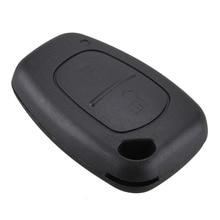 1 Piece Remote Key FOB Case Fit For Renault Vauxhall Opel Vivaro Renault Movano Trafic Renault Kangoo Key Shell радиатор охлаждения паяный kraft для renault 1 5dci