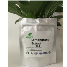 цена на 150-1000g Free Shipping Fresh Lemon Grass powder /Cymbopogon Citratus Extract Powder 20:1 In Stock