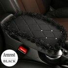 Memory Foam Car Armr...