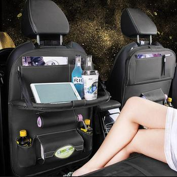 2pcs-car-seat-back-bag-car-backseat-organizer-foldable-table-tray-travel-storage-bag-chair-storage-pocket-box-car-accessories