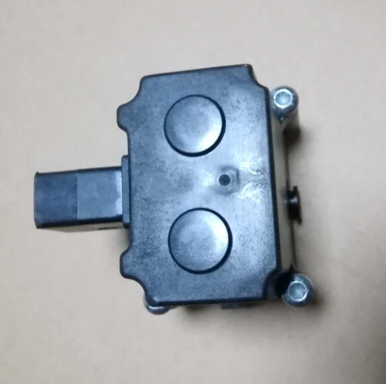 Valve de pompe à Air à bouche courte | Pièces de valve de compresseur de Suspension d'air pour BMW F01 F02 F11 F18 37206789450 - 3
