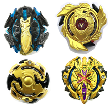 Free shipping TAKARA TOMY bEYBLADE BURST LIMITED EDITION Gold gyroscope spinning top metal fusion B127 B93 B67 With launcher takara tomy beyblade burst accessories gyro launcher 4d beyblade launcher grip children toys gifts sprinning top