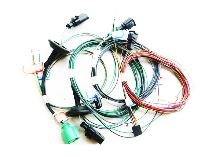 OEM Water Flow LED Dynamic Tail Light Rear Lamp Cable Wiring Harness for  Audi A4 B9 A4L B9|Cables, Adapters & Sockets| - AliExpress | Audi Tail Lights Wiring |  | AliExpress