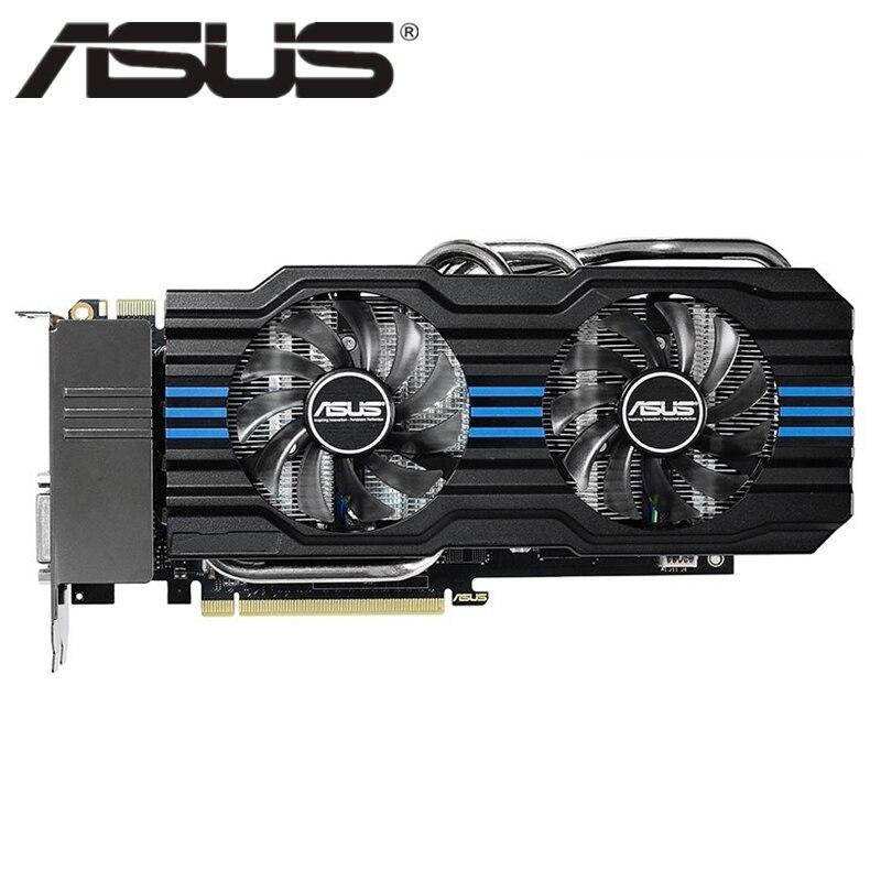 Видеокарта ASUS GTX 970 4 Гб видеокарта NVIDIA GeForce GTX970 4G OC видеокарты компьютерная игра PUBG Настольный ПК карта GTX 750 570 730 VGA|Графические карты|   | АлиЭкспресс