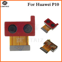 Módulo de cámara frontal principal y trasera para Huawei P10, repuesto de accesorios de repuesto, nuevo producto