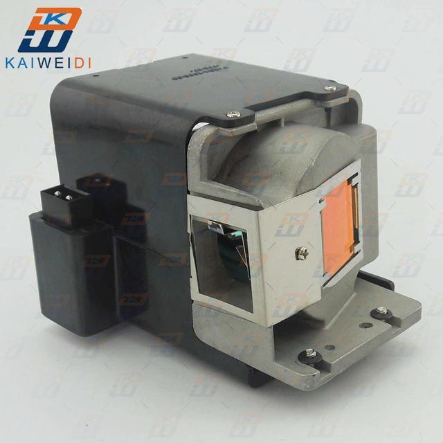 5J. J3S05.001 MS510 MX511 MW512 EP4127C EP4227C EP4328C באיכות גבוהה מנורת מקרן עם דיור עבור Benq מקרנים