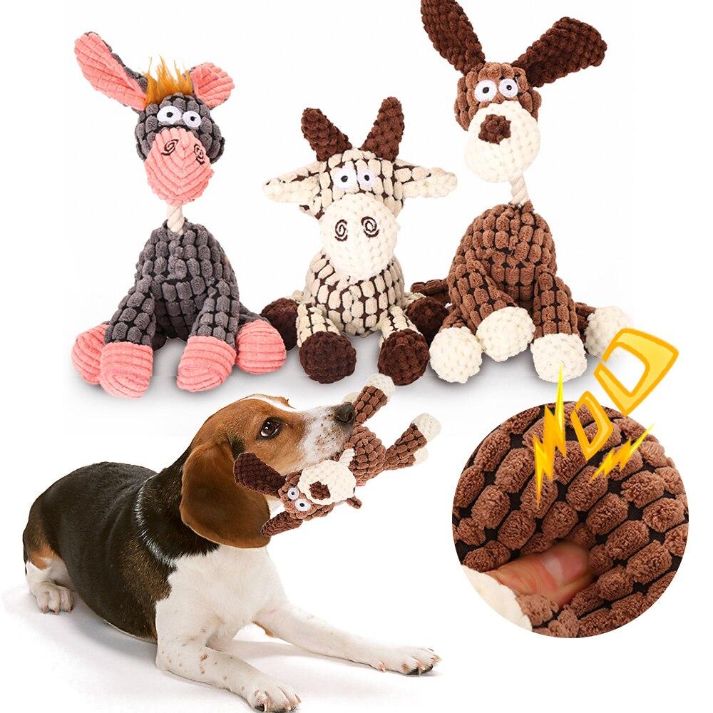 Brinquedos interativos para cães brinquedos do filhote de cachorro para limpar os dentes suprimentos do animal de estimação