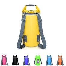 Водостойкий рюкзак из ПВХ Сумка Для Каяка для активного отдыха