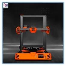 TEVO Tarantula Pro 3D Printer Kit with 235x235x250mm