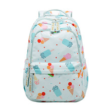 Preppy Style Student School Backpack Children Bags For Teenagers Girls Back Pack Women Schoolbag Bookbag