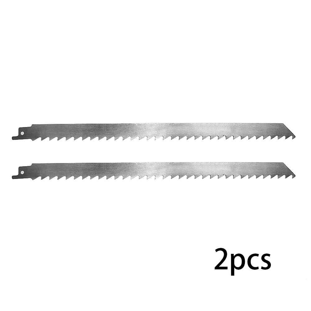 5x Reciprocating Saw Blade S644D Bimetal Saw Blade Metal Wood Cutting Cutter