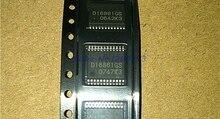 2 ピース/ロット D16861GS SSOP24 D16861 ssop 16861GS smd sop smd 在庫