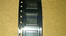 2pcs/lot D16861GS SSOP24 D16861 SSOP 16861GS SMD SOP SMD In Stock