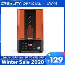 CREALITY 3D UW-01 Стиральная/отверждающая машина