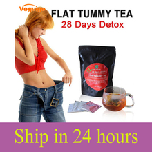 цена на VOGVIGO 28 Days Detox Weight Loss Tea Chinese Health Diet Slimming Aid Burn Fat Thin Belly Prett Scented Tea Slimming Tea Herbal