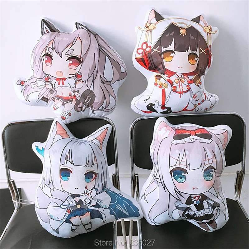 Game Azur Lane Action Figure Cosplay Toys Akagi Kaga Zuikaku Shinano Chitose Naganami Acrylic Figures Model Dolls 15cm Leather Bag The one and only azur lane en/jp tier guides, as curated by your waifu is ship. game azur lane action figure cosplay