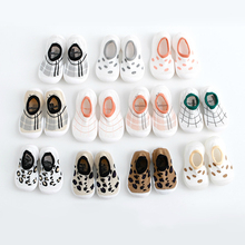 Unisex Baby Shoes First Shoes B