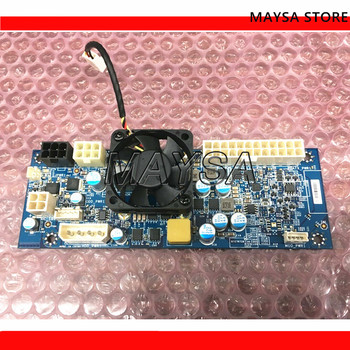 MS-4341 VER: 1.0 FOR Dell Alienware Andromeda X51 Power Board Assembly 0D85RT CN-0D85RT D85RT With Fan