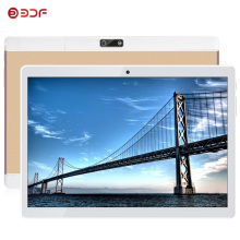 10.1 inch Octa Core Android 9.0 Tablets 4G LTE Phone Call Tablet Pc 2GB RAM 32GB ROM WiFi Google Play GPS Dual SIM Card 1280*800