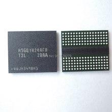 (4 peças) 1000% novo H5GQ1H24AFR-T2L h5gq1h24afr t2l 1gb gddr5 bga ic chipset